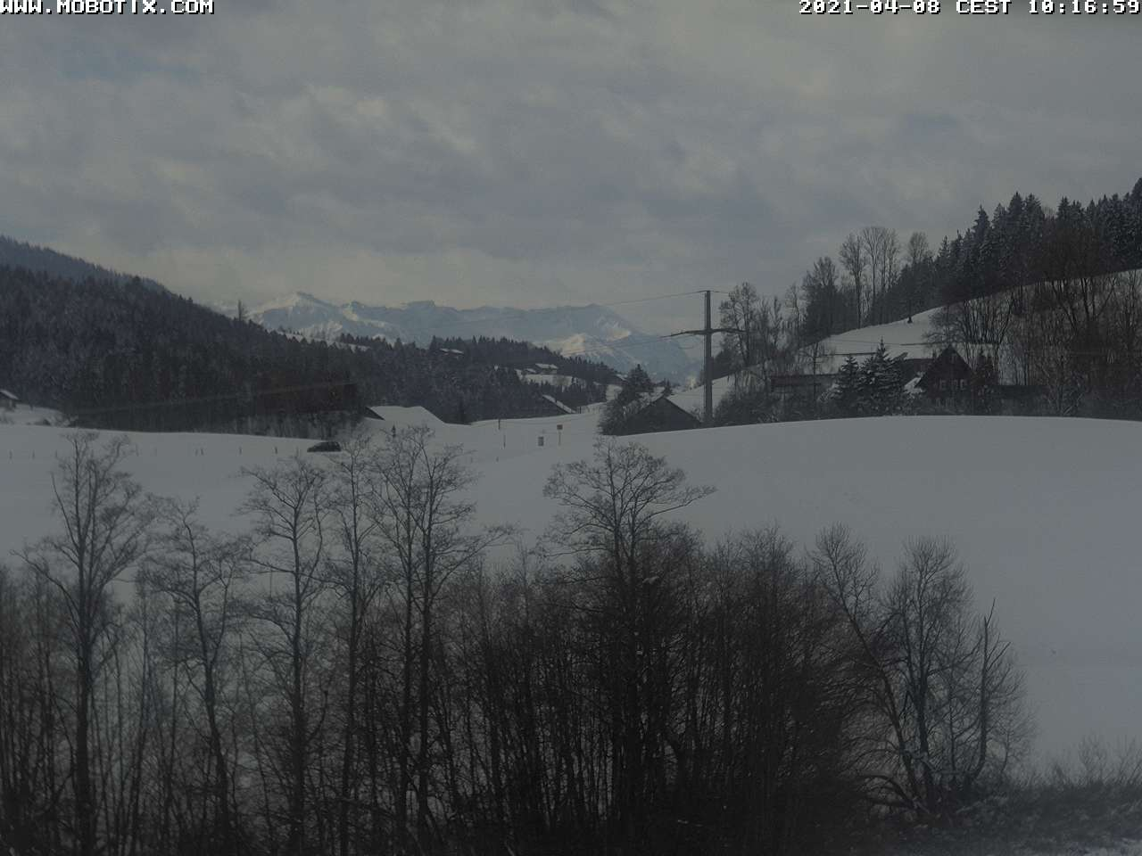 Webcam Hochgrat Klinik